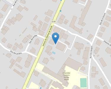 Adresse Caf de Moselle - Point relais de Sarrebourg