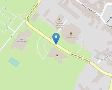 Adresse Caf du Nord - Point relais de Bourbourg