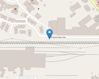 Adresse Caf du Nord - Point relais de Raismes