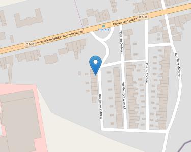 Adresse Caf du Nord - Point relais de Quièrechain