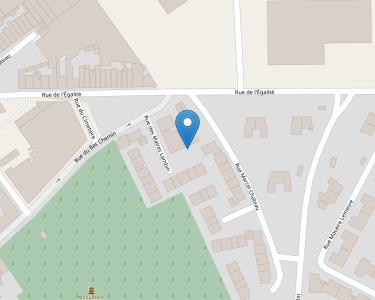 Adresse Caf du Nord - Point relais de Comines