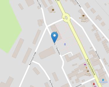 Adresse Caf de Seine-Maritime - Point relais du Trait