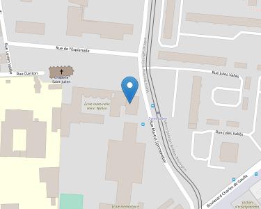 Adresse Caf de Seine-Maritime - Point relais du Petit-Queilly