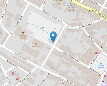 Adresse Caf de l'Aude - Point relais de Castelnaudary