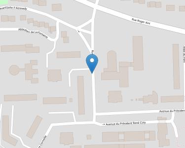 Adresse Caf du Calados - Point relais de Lisieux