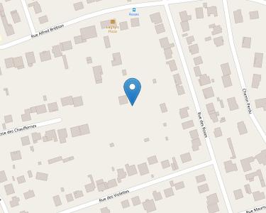 Adresse CCAS DE LAGNY-SUR-MARNE