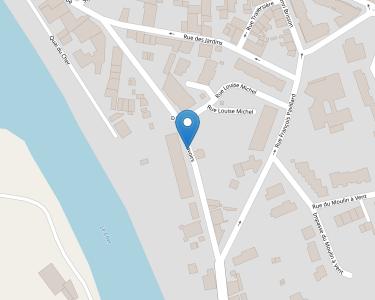 Adresse Caf du Cher - Point relais de Saint-Florent-sur-Cher