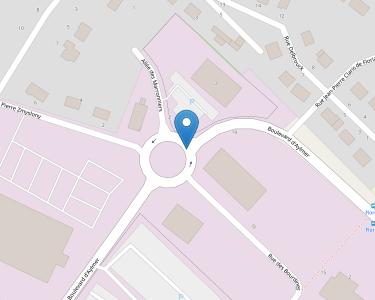 Adresse Caf de l'Eure - Point relais de Vernon