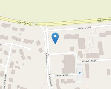 Adresse CPAM du Loiret - accueil de Pithiiers