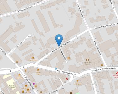 Adresse CPAM du Val-de-Marne - accueil de Nogent-sur-Marne