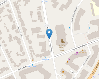 Adresse CPAM du Val-de-Marne - accueil d'Orly