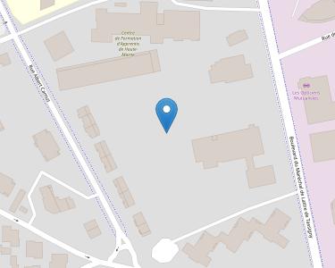 Adresse CPAM de Haute-Marne - siège de Chaumont