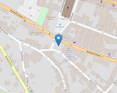 Adresse CPAM du Rhône - accueil de Tarare