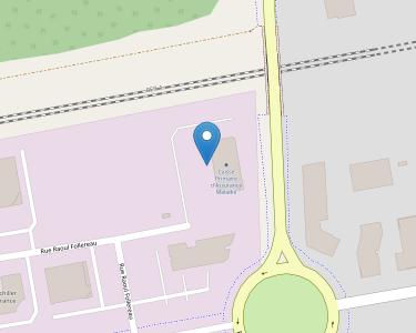 Adresse CPAM de la Seine-et-Marne - accueil de Bussy-Saint-Georges