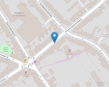 Adresse CPAM de Meurthe-et-Moselle - accueil de Villers-lès-Nancy