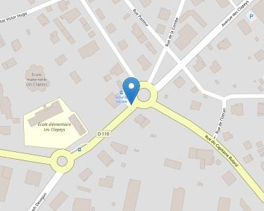 Adresse CPAM de Saoie - accueil de Saint-Jean-de-Maurienne