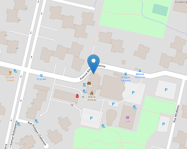 Adresse CPAM de Charente-Maritime - accueil de La Rochelle - Villeneue-les-Salines