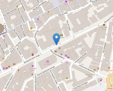 Adresse CPAM de Bayonne - accueil du Sud Pays Basque - Saint-Jean-de-Luz