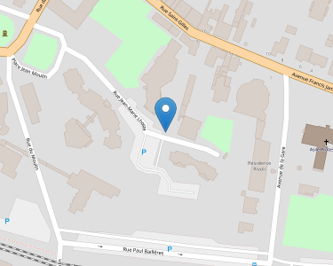 Adresse CPAM de Pau-Pyrénées - accueil d'Orthez