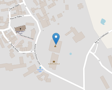 Adresse CPAM des Yelines - accueil d'Aubergenille