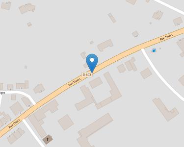 Adresse CPAM de Meuse - accueil de Clermont-en-Argonne
