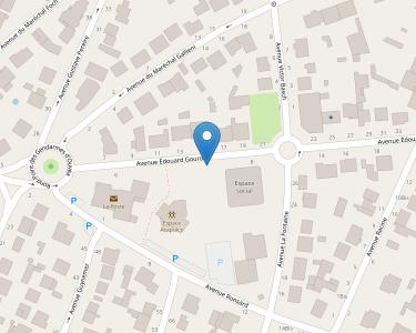 Adresse CCAS D'OZOIR-LA-FERRIERE