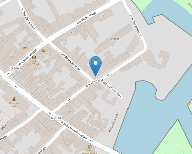 Adresse CPAM du Nord - accueil du Quesnoy