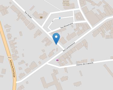 Adresse CPAM du Nord - accueil d'Aesnes-sur-Helpe