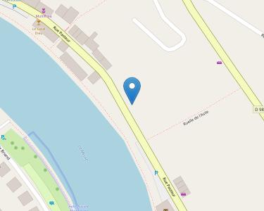 Adresse CPAM des Ardennes - accueil de Monthermé