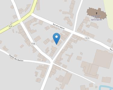 Adresse CCAS DE VERDELOT