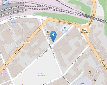 Adresse Caf de l'Ain - Point-relais Bellegarde sur Valserine