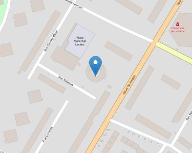 Adresse Caf de l'Ain - Point-relais Oyonnax