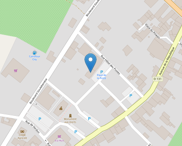 Adresse Caf de la Charente-Maritime - MSAP Burie