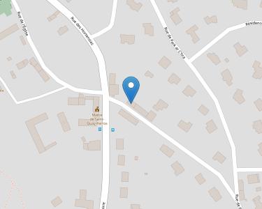 Adresse Caf de la Charente-Maritime - MSAP Saint-Martin-de-Ré