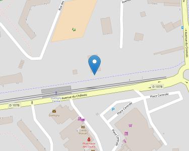 Adresse Caf de la Côte-d'Or - MSAP Quetigny