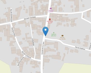 Adresse Caf de la Côte-d'Or - MSAP Fleurey sur Ouche