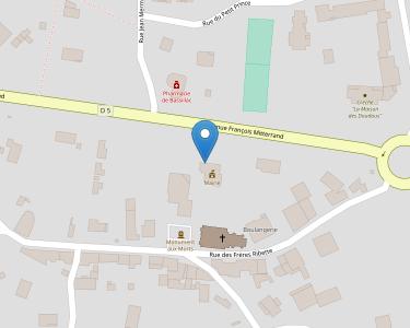 Adresse Caf de la Dordogne - Point-relais Bassillac