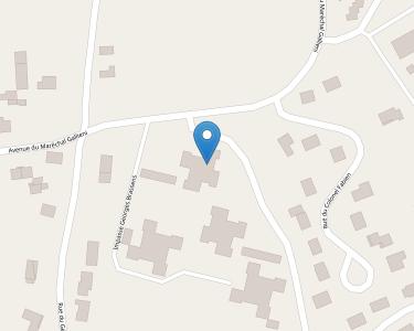 Adresse Caf de la Dordogne - Point-relais Coulounieix-Chamiers