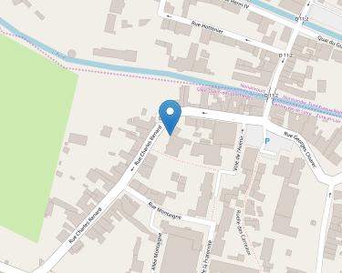 Adresse Caf de l'Eure-et-Loir - MSAP Saint-Lubin des Joncherets