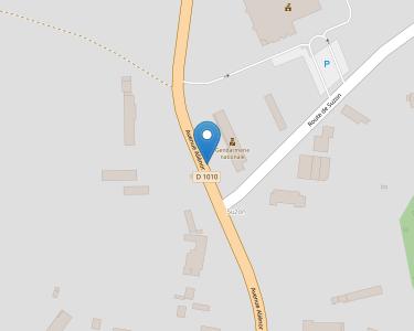 Adresse Caf de la Gironde - Point-relais Belin-Beliet