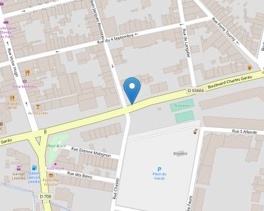 Adresse Caf de la Gironde - Point-relais Sainte Foy La Grande