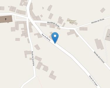 Adresse Caf de la Loire - Point-relais Ecoche