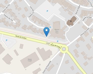 Adresse Caf de la Haute-Loire - Point-relais Brharensac