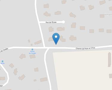 Adresse Caf du Maine-et-Loire - Point-relais Trélazé