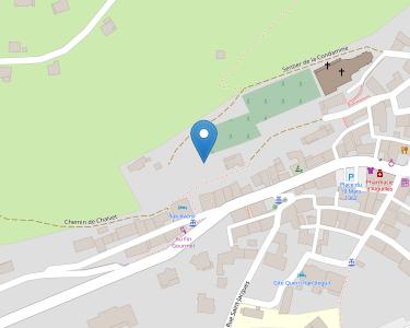 Adresse Caf des Hautes-Alpes - MSAP Aiguilles