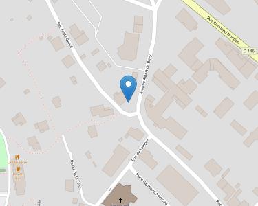 Adresse Caf de la Meurthe-et-Moselle - MSAP Briey
