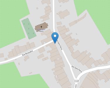 Adresse Caf de la Meurthe-et-Moselle - MSAP Fontenoy-la-Joute