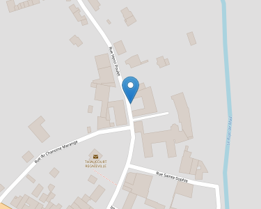 Adresse Caf de la Meurthe-et-Moselle - MSAP Thiaucourt