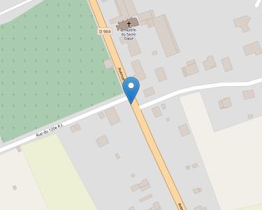 Adresse Caf de la Meuse - MSAP Stenay