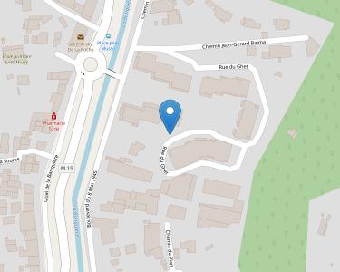 Adresse Caf des Alpes-Maritimes - MSAP Saint-André de La Roche